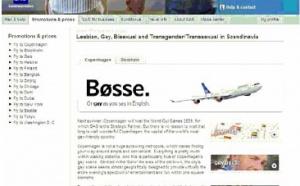 SAS : nouveau site dédié à la communauté Gay