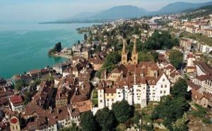 Tour de France - Neuchâtel, mille ans d'histoireen héritage