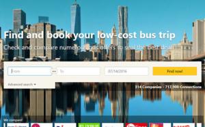 CheckMyBus lance un nouveau site Internet au Mexique