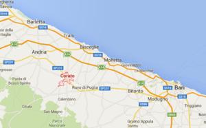 Italie : 20 morts et des dizaines de blessés après une collision entre 2 trains