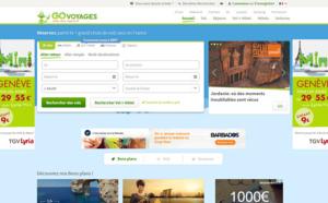 Odigeo : le pôle séjours de Go Voyages vendu à Karavel/PromoVacances ?