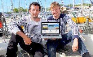 SamBoat lève 1 million d'euros et met le cap sur l'Europe