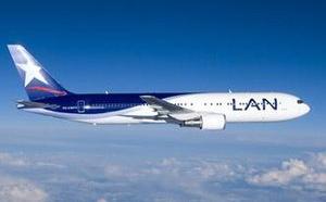 Qatar Airways va acquérir jusqu'à 10% de LATAM Airlines