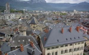 Chambéry, une ville nature et chargée d'Histoire