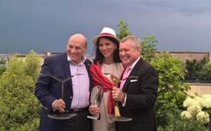 L'Office du Tourisme de l'île Maurice et Lux* Resorts & Hotels ont célébré leurs Awards !