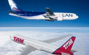 LATAM Airlines : vols Barcelone-Lima dès le 15 décembre 2016