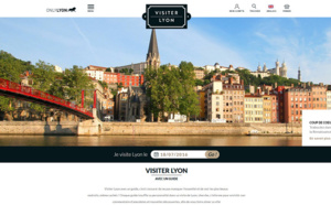 Lyon : un site Internet pour réserver des visites guidées de la ville