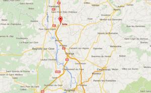 Vaucluse : un homme armé retranché dans un hôtel Formule 1