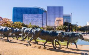 La scène artistique de Dallas