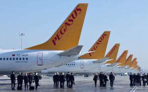 Putsch Turquie : Pegasus Airlines met en place des mesures commerciales