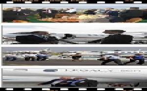 Farnborough : les commandes d'avions viennent du Golfe