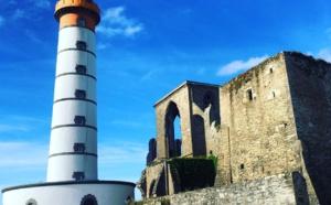 Bretagne : la pointe de Saint-Mathieu, un site emblématique du Finistère