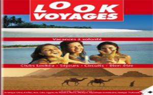 Look Voyages : 3 nouveaux clubs Lookéa cet hiver