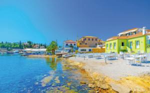 Grèce : Balade hellénique à trois temps