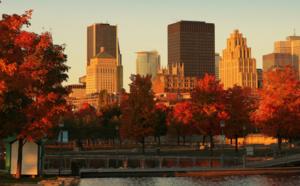 Canada : Montréal, une autre Amérique