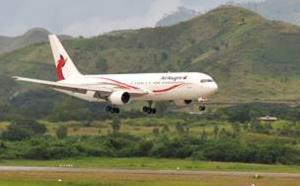 Papouasie - Nouvelle Guinée : Air Niugini renforce sa desserte de l'Australie