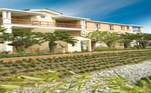 Le MMV Resort inauguré à Mandelieu
