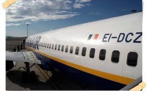 Ryanair : Tanger, Nador et Agadir au départ de Marseille cet hiver