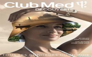 Circuits : le Club Med étoffe sa production ''Découverte'' cet hiver