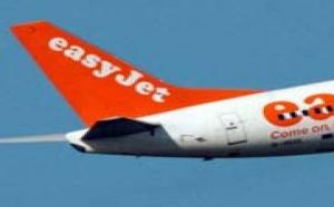 Easyjet table sur un profit avant impôt d'envrion £110 million en 2008