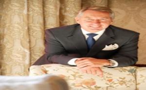 J.-C. Messant : nouveau Directeur Général de l'Hôtel de Crillon