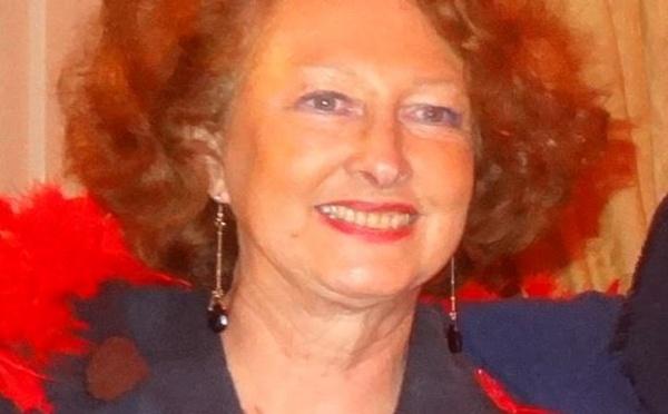 Cathay Pacific : décès de Brigitte Griveau