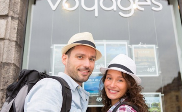 Eté 2016 : départs en baisse de près de 6 % pour les agences de voyages françaises