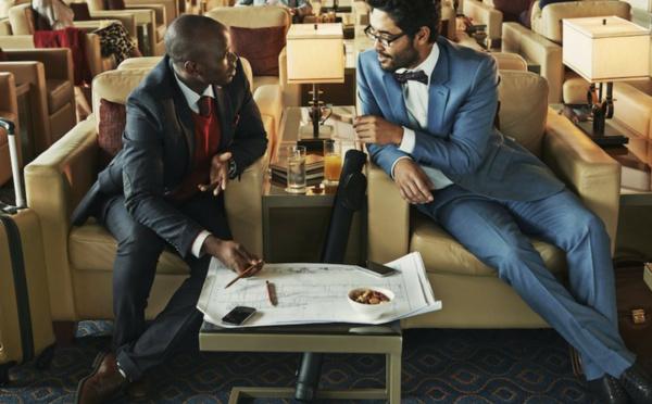 Un programme de fidélité entreprises plus moderne pour Emirates