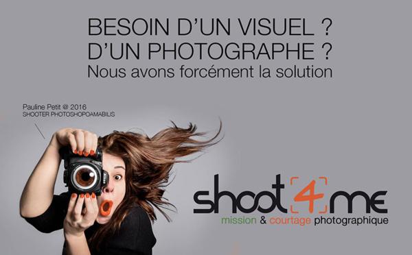 Shoot4ME ou comment booster votre communication visuelle