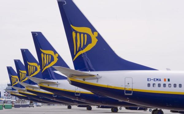 Ryanair lance une vente flash sur les tarifs Business Plus