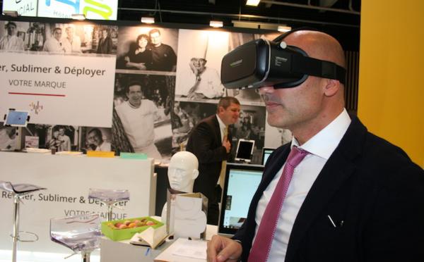 Equiphotel : l'hôtellerie face au choc de l'innovation digitale