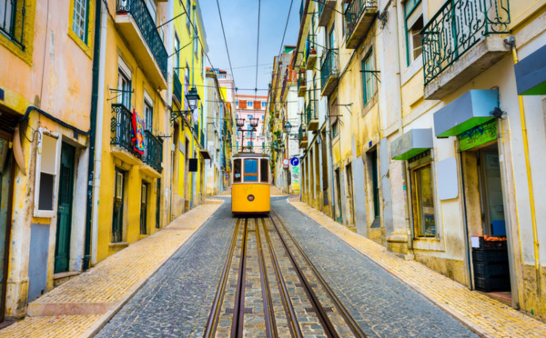 Portugal : Lisbonne développe son offre hôtelière