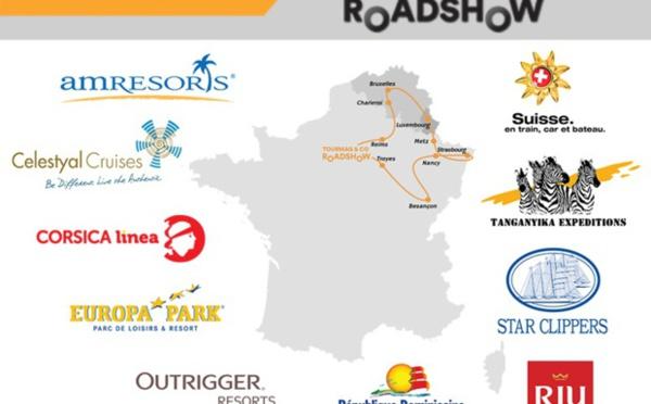 Le TourMaG & Co Roadshow sera à Metz et Strasbourg, ce mercredi