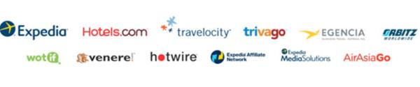 Expedia lance un Lab pour scruter le comportement des voyageurs
