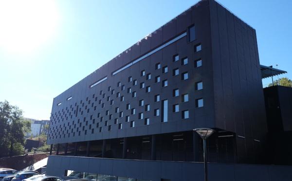 Nouveau siège : Verdié Voyages change de dimension à Rodez (Vidéo)