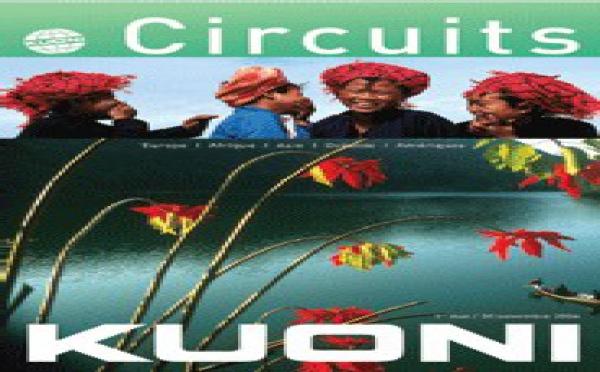 Kuoni : volume d'affaires 2003 identique à 2002