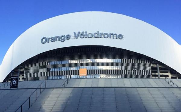 Marseille : coup d'envoi des visites de l'Orange Vélodrome pour les vacances de Noël 2016