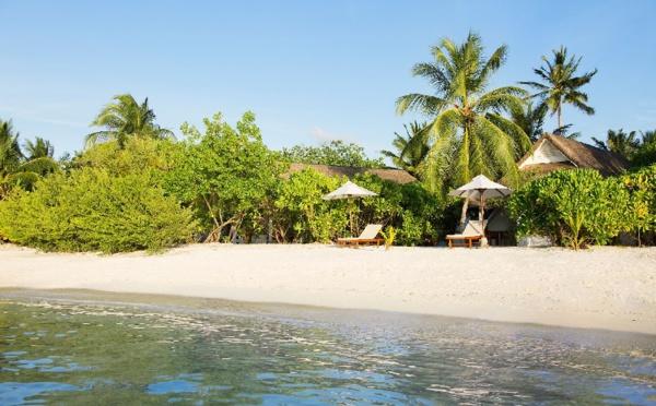 LUX* : offre de surclassements spéciale agents de voyages au LUX* South Ari Atoll