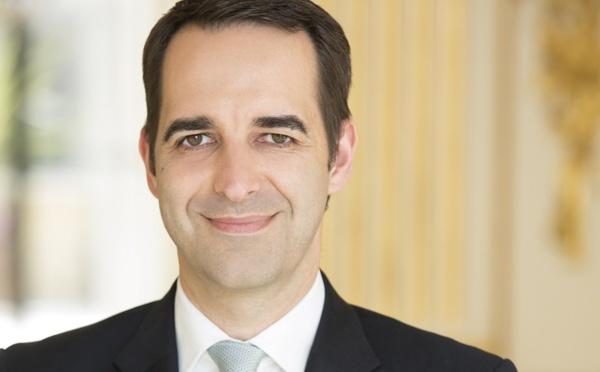 Vincent Pimont, nouveau directeur général de The Peninsula Beijing