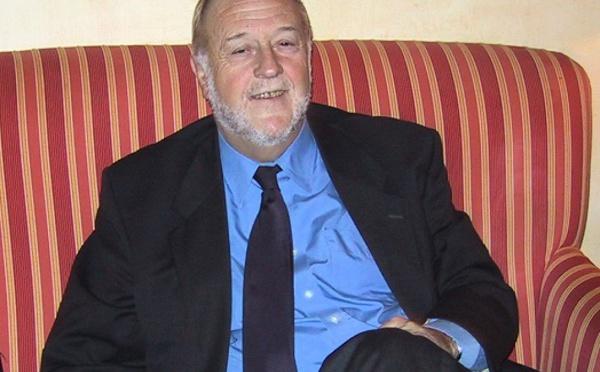 Inter-Hotel : décès de Jean-Pierre Mansoux ancien Directeur général