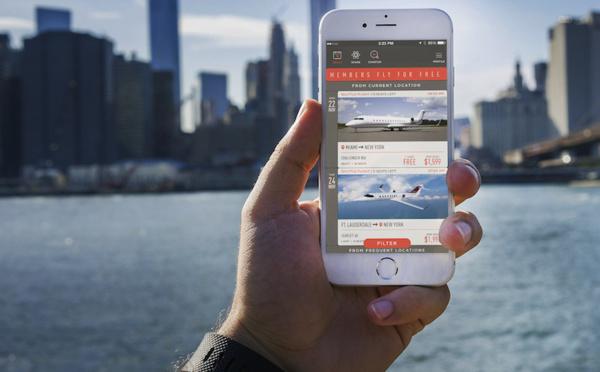 JetSmarter démocratise les voyages en jet privé