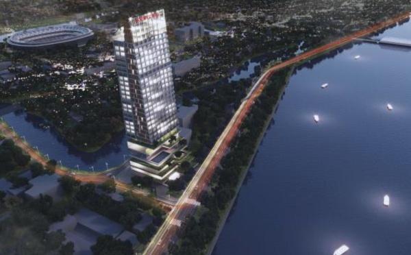 Mövenpick Hotels & Resorts acquiert un 5e établissement au Vietnam