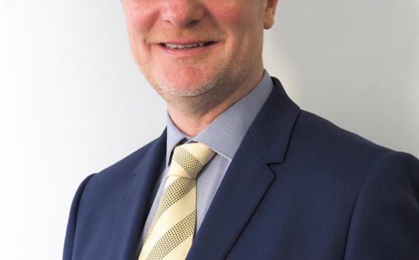 Ponant : Philippe Rouas, nouveau directeur des ventes France, Belgique et Suisse
