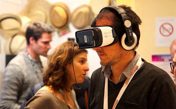 #VEM8 : Réalité virtuelle, augmentée, une réalité pour le secteur du tourisme ? (vidéo)