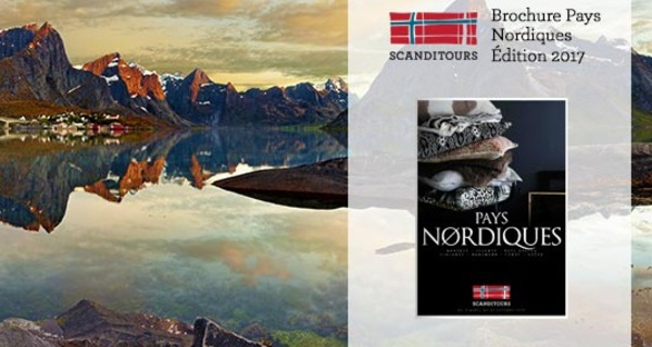 Scanditours lance un challenge de ventes Islande
