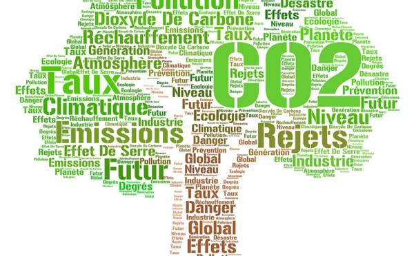 Emissions CO2 : un challenge majeur pour les professionnels du tourisme