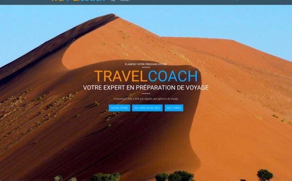 Travelcoach : le coach voyage lance son offre adressée aux pros