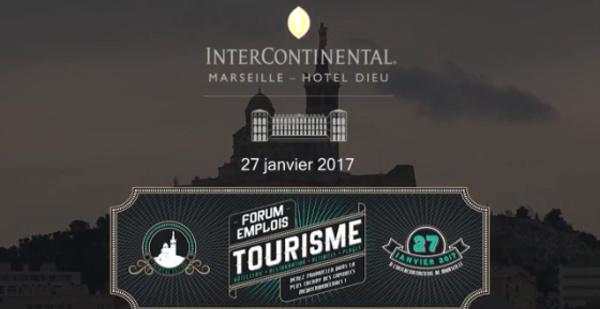 Pari gagné pour le Forum Emplois Tourisme !