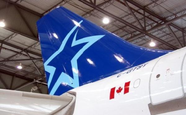 Paris/Montréal : j'ai testé la ''Classe Club'' d'Air Transat