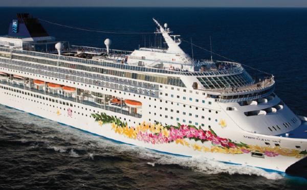 Norwegian Cruise Line : 30 croisières à Cuba d'ici fin 2017